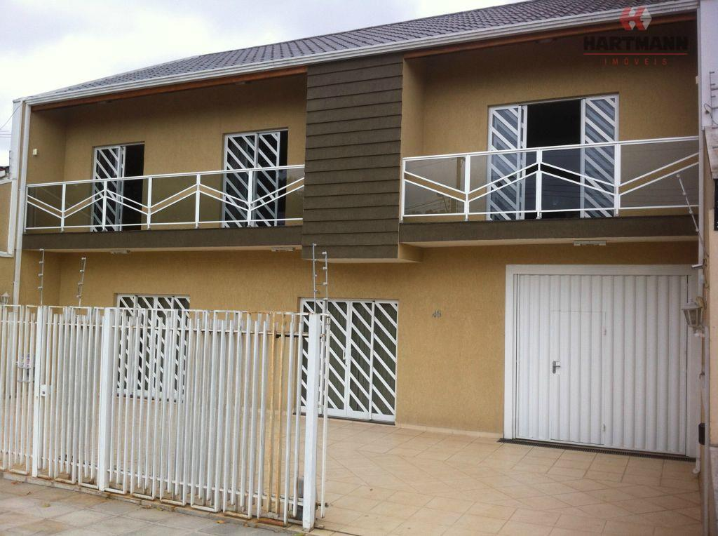 Casa residencial à venda, Xaxim, Curitiba - CA0444.