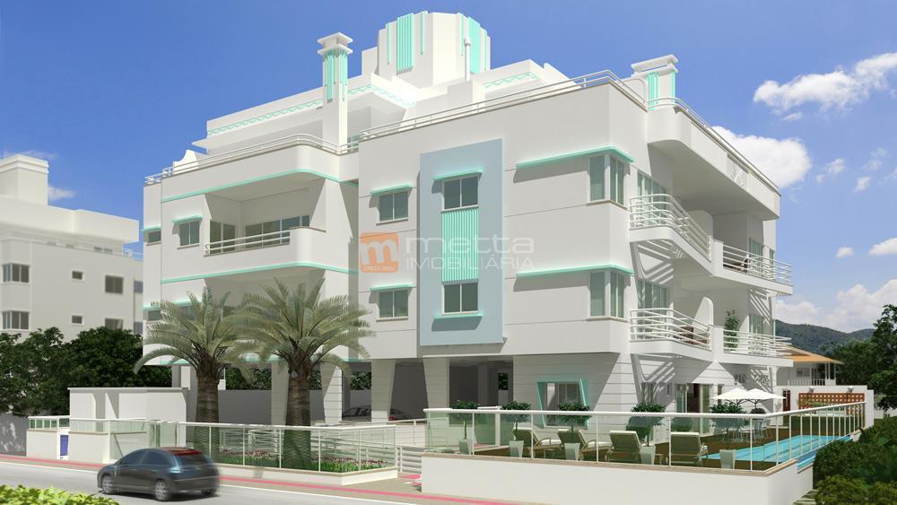 Cobertura residencial à venda, Campeche, Florianópolis - CO0049.