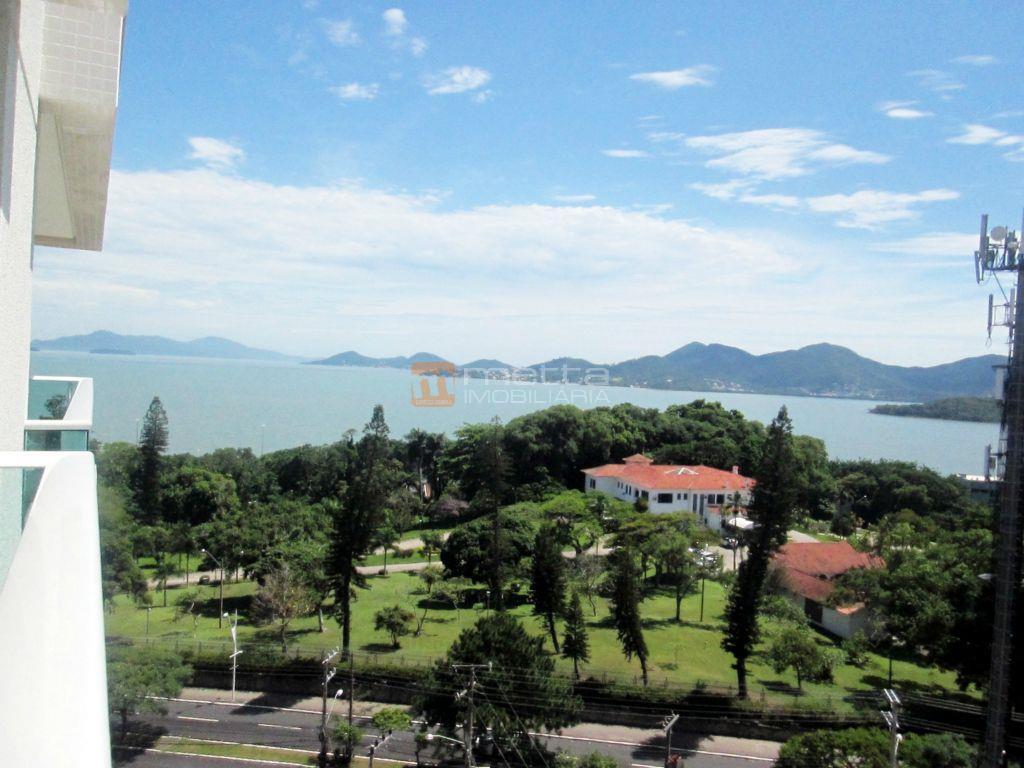 Lindo Apartamento, novo, alto padrão, Agronômica, com a vista da Beira Mar!!!