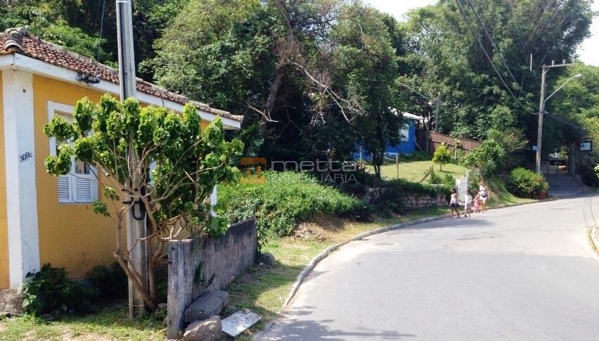 Terreno  residencial à venda, Ponta das  Canas, Florianópolis.