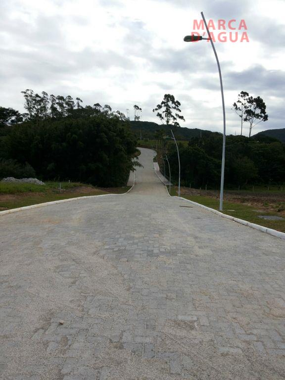 Terreno residencial à venda, Santo Antônio de Lisboa, Florianópolis.