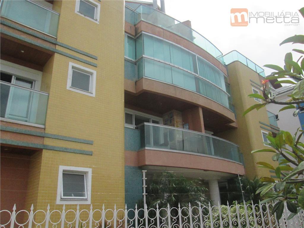 Excelente apartamento 3 dormitórios sendo 2 suites, totalmente MOBILIADO na Lagoa da Conceição, Florianópolis.