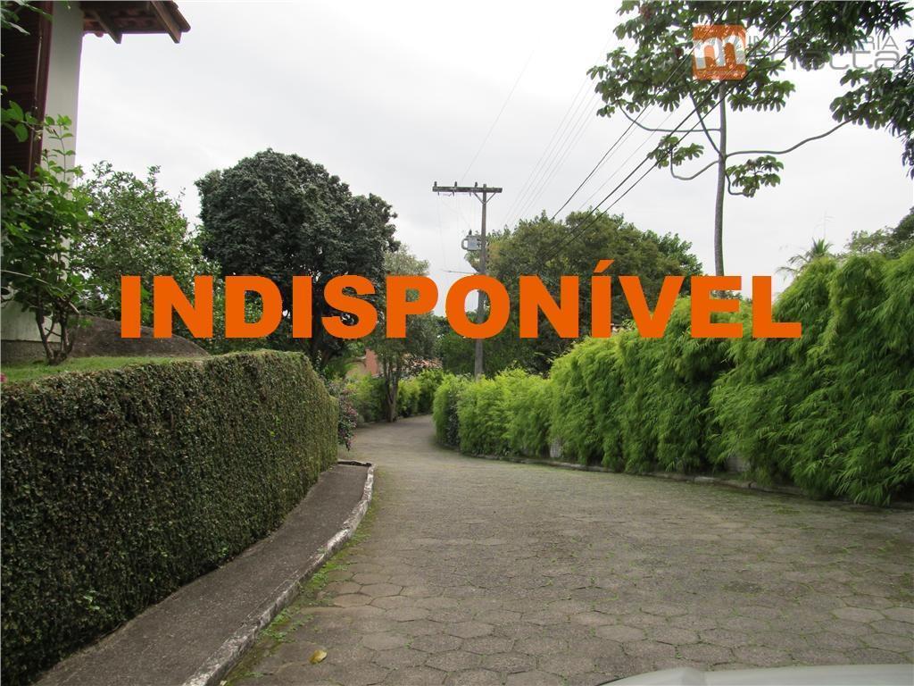 Maravilhoso terreno em condomínio fechado com aproximadamente 800,00 m² de área útil, junto à natureza!