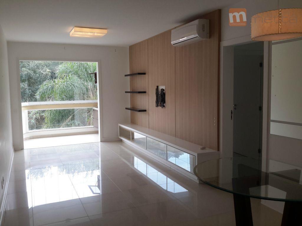Apartamento  residencial à venda, Santo Antônio de Lisboa, Florianópolis.