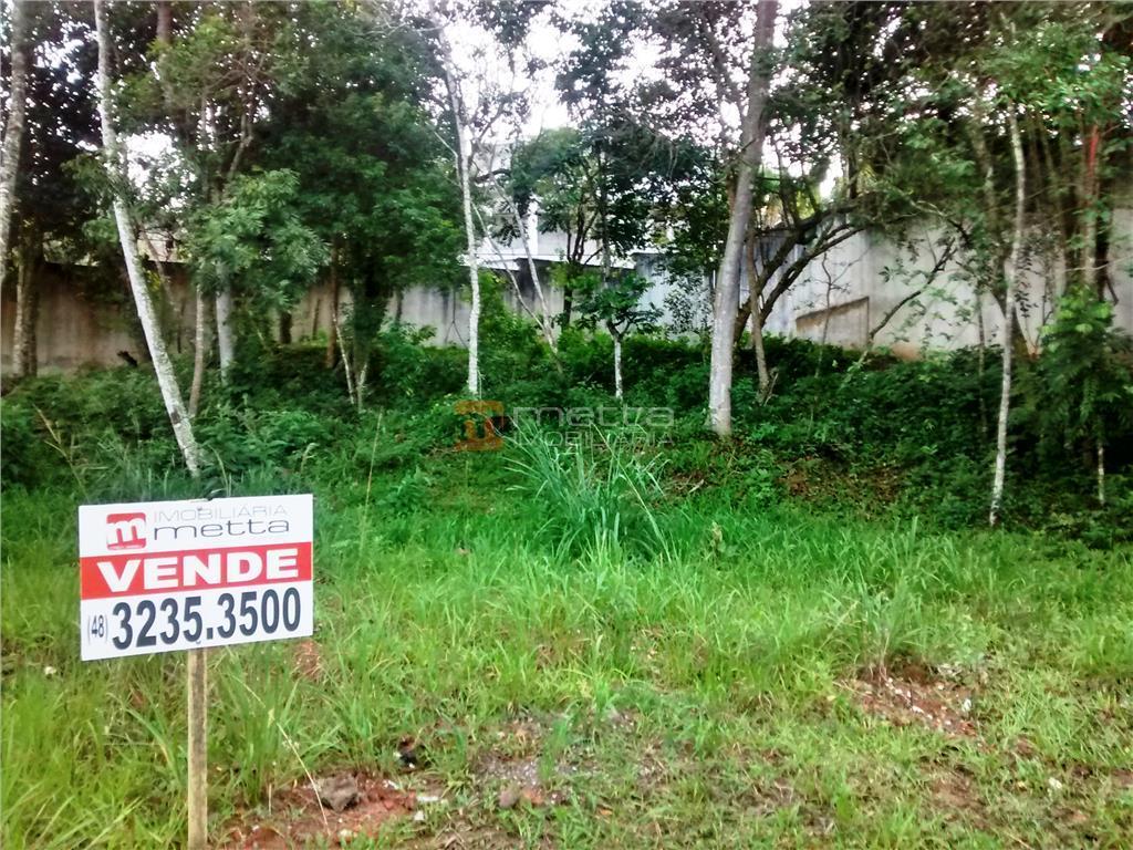 Terreno em condomínio fechado à venda, João Paulo, Florianópolis.