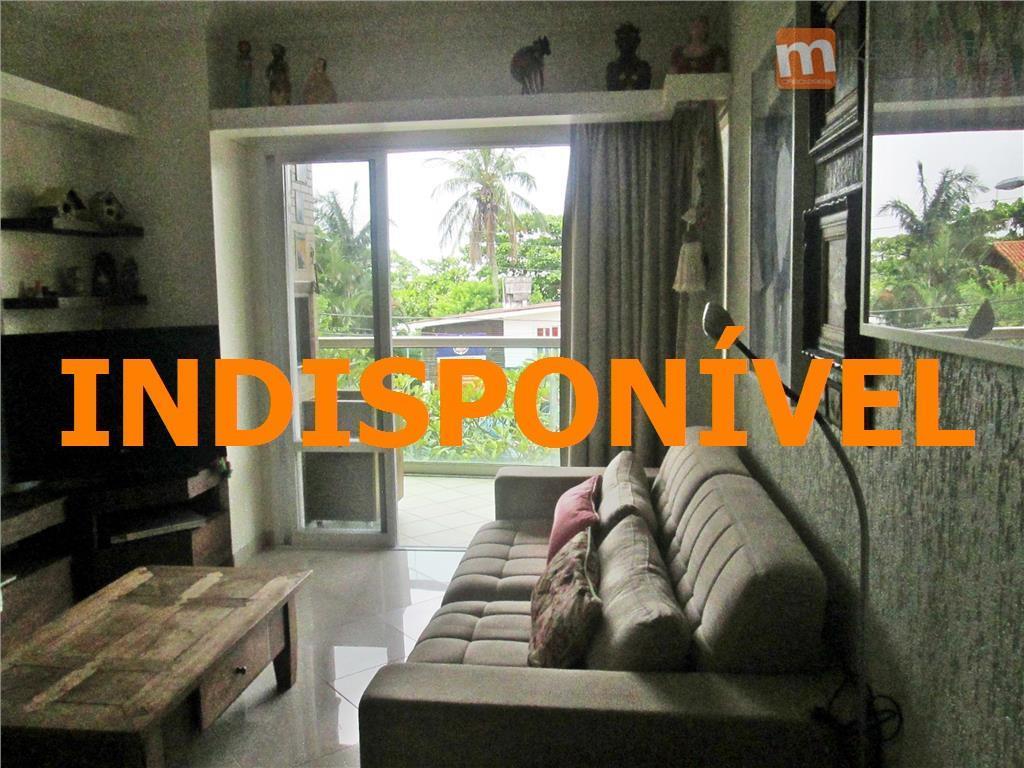 Lindo apartamento com  VISTA para a Lagoa da Conceição, Florianópolis.