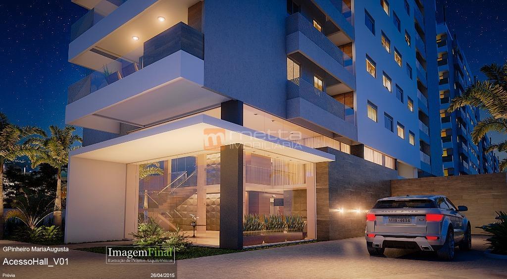 Lançamento!!! Oportunidade, Apto de 02 dormitórios com suíte ao lado da UDESC!!