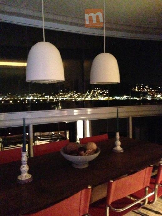 Apartamento completo e decorado com 4 dormitórios no lindo bairro João Paulo