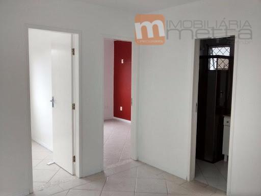 Apartamento no Bairro Itacorubi - Florianópolis - Viñas del Mar
