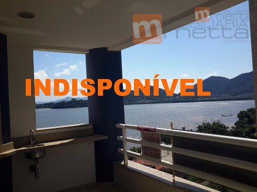 Apartamento 03 suítes, 159 m², Bairro João Paulo com vista para o mar!!