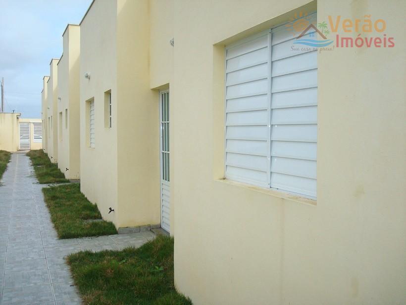 Cód. 265 - Excelente Casa em Condominio fechado Lado Praia- Itanhaém -SP