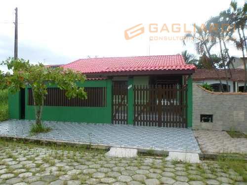 Casa residencial à venda, Jardim Bopiranga, Itanhaém.