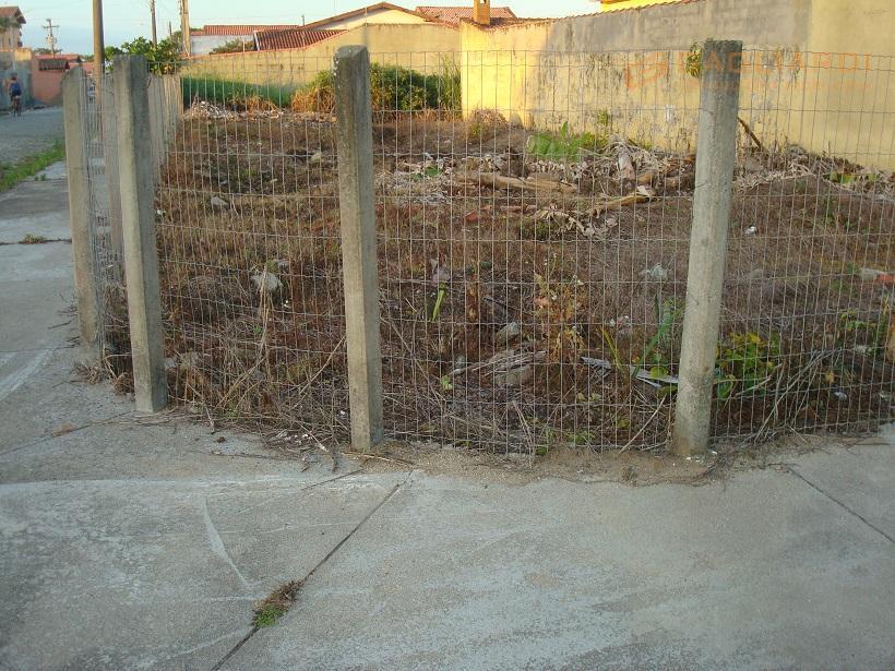 Terreno residencial à venda, Estância Balneária Tupy, Itanhaém - TE0014.
