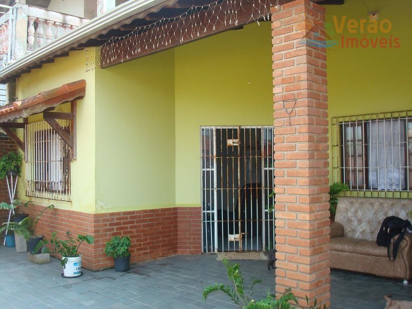 Cód. 287- Casa  residencial 50 metros do mar à venda, Jardim Jamaica, Itanhaém.