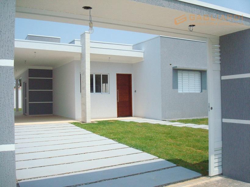 Cód. 288 - Linda casa  residencial 50 metros do mar à venda, Jardim Jamaica, Itanhaém.