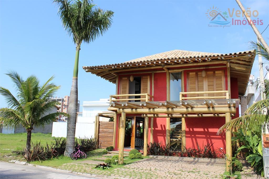 Sobrado residencial à venda, Centro, Itanhaém.