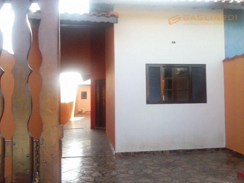 Cód. 239 - Casa  residencial à venda, Jardim Bopiranga, Itanhaém.