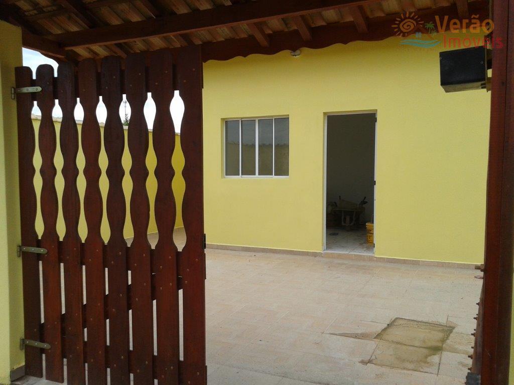 Cód. 298 - Casa  residencial à venda, Jardim Regina - Área Verde, Itanhaém.