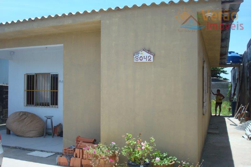 Cód.299 - Casa  residencial à venda, Jardim Jamaica, Itanhaém.