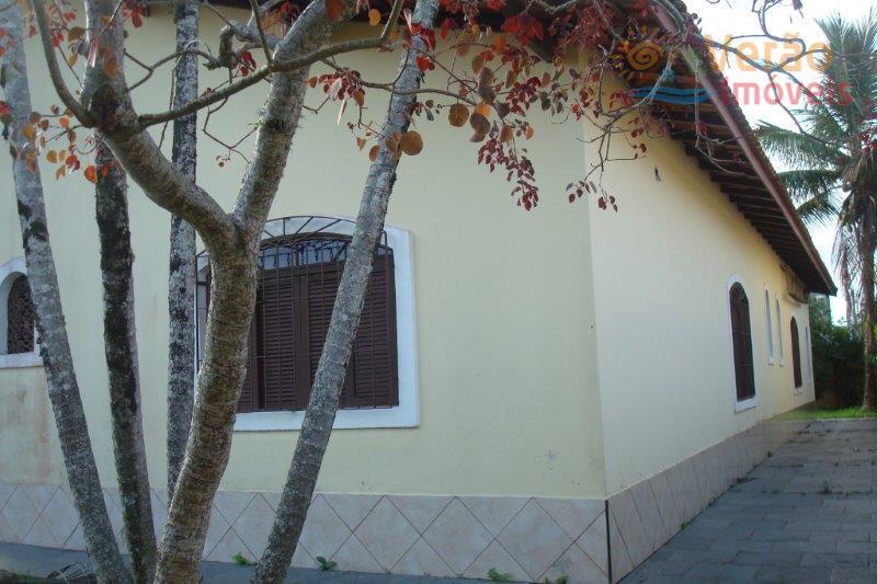 Cód. 300 - Casa  residencial à venda, Jardim São Fernando, Itanhaém.