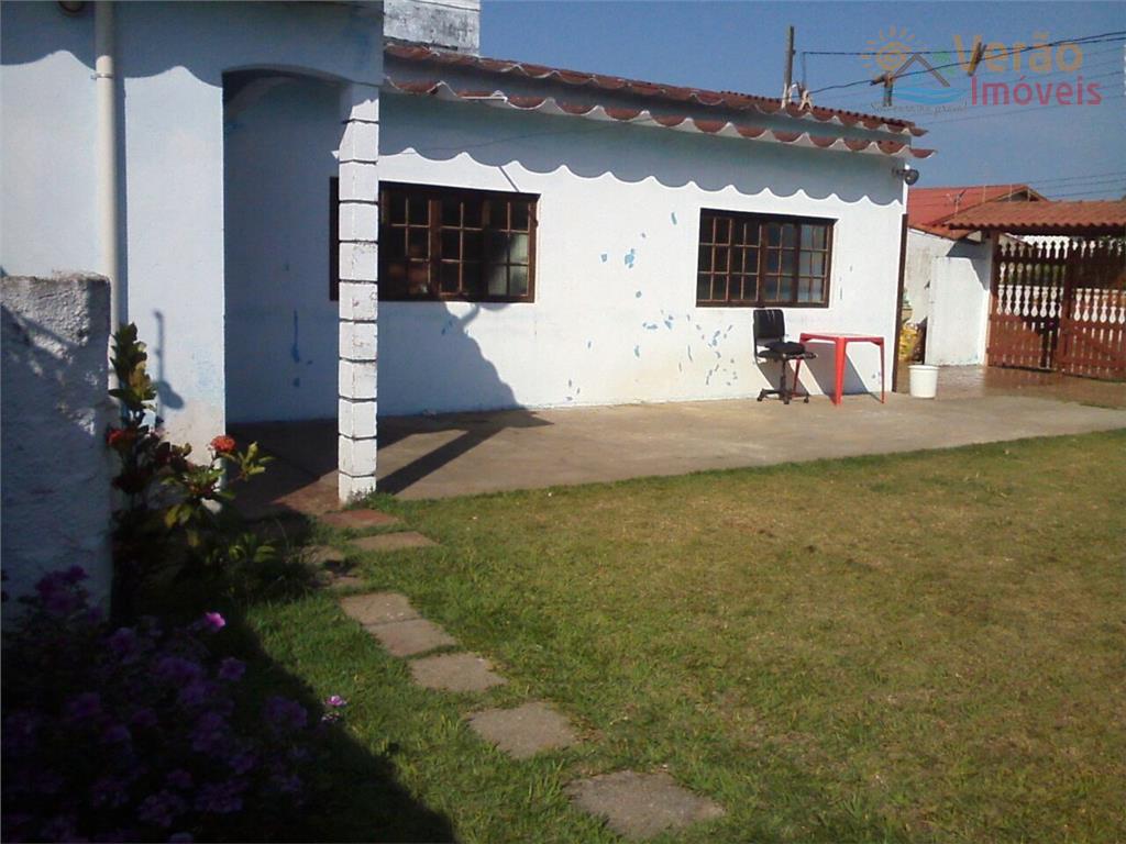 Cód. 311 - Casa  residencial à venda, Jardim Grandesp, Itanhaém.