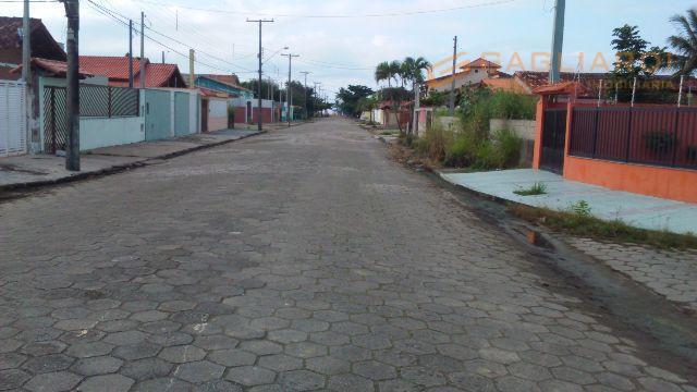 Cód. 330 -Terreno  residencial à venda, Jardim Grandesp, Itanhaém.