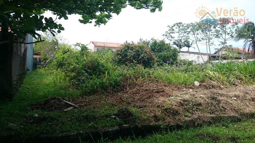 Terreno  residencial à venda, Jardim Regina, Itanhaém.