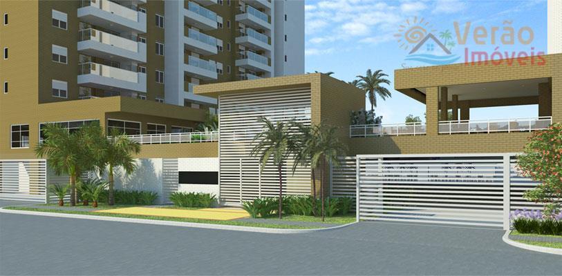 Resort, Centro, Itanhaém - AP0014.