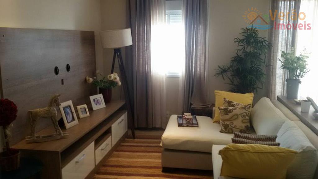 Apartamento residencial Resort Itanhaém no centro da cidade - AP0015.