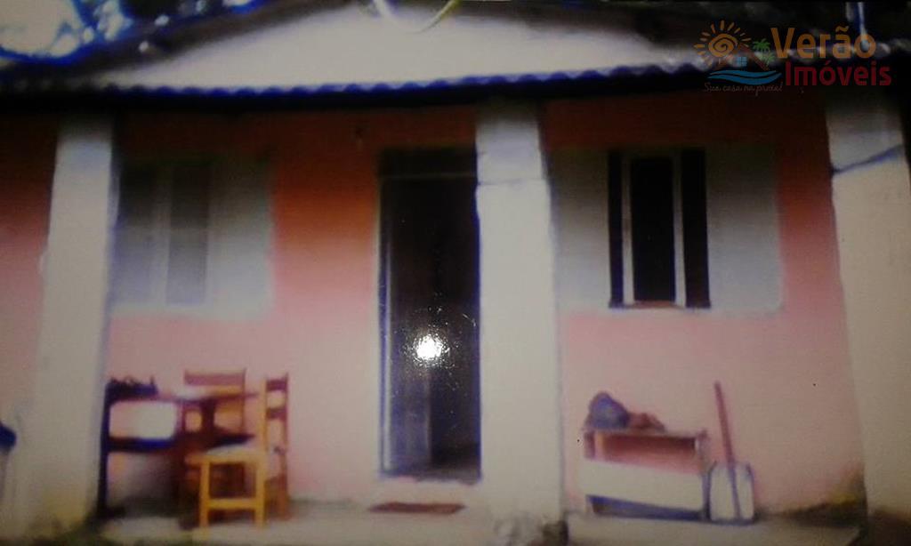 Casa residencial à venda, Cidade Jardim Coronel, Itanhaém - CA0191.