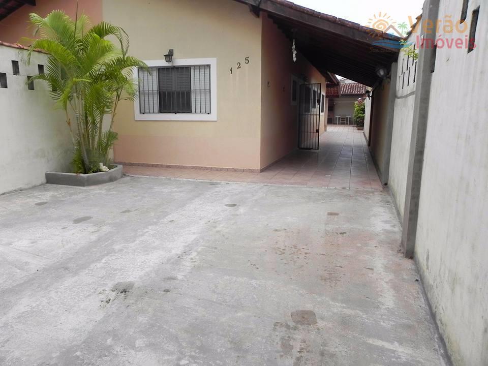 Casa residencial à venda, Chácaras Cibratel, Itanhaém - CA0193.