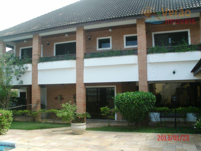 Sobrado residencial à venda, Centro, Peruíbe - CA0213.