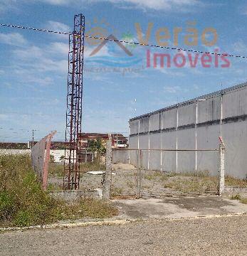 Terreno comercial à venda, Estância Balneária de Itanhaém, Itanhaém - TE0035.