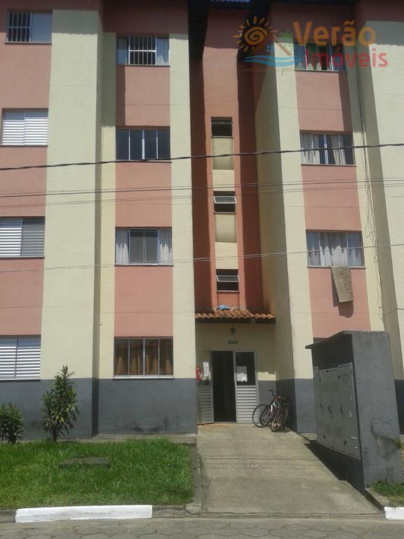 Apartamento  residencial à venda, Umuarama, Itanhaém.