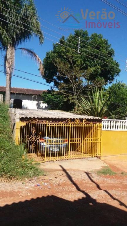 Casa  residencial à venda, Altos de Caucaia (Caucaia do Alto), Cotia.