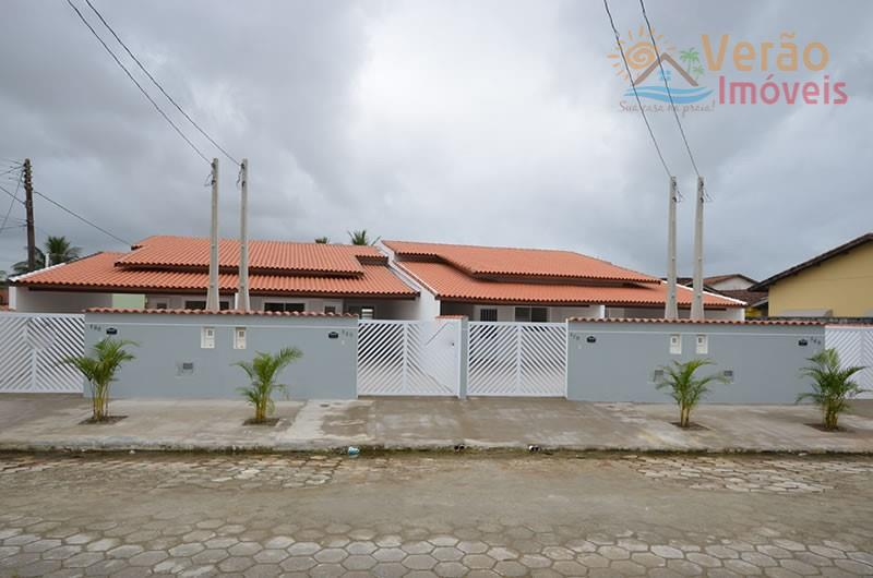 Casa residencial à venda, Jardim Cibratel II, Itanhaém.