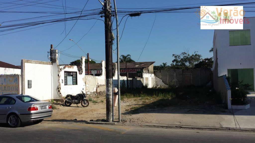 Terreno comercial à venda, Praia Do Sonho, Itanhaém.