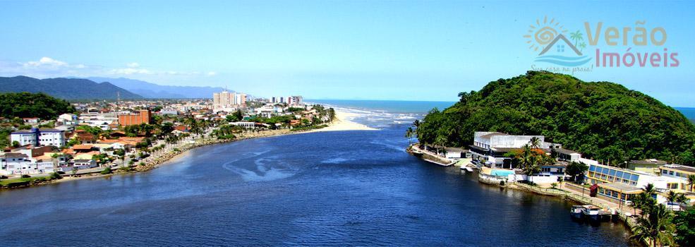 Terreno residencial à venda, Verde Mar Sítios E Chácaras, Itanhaém.