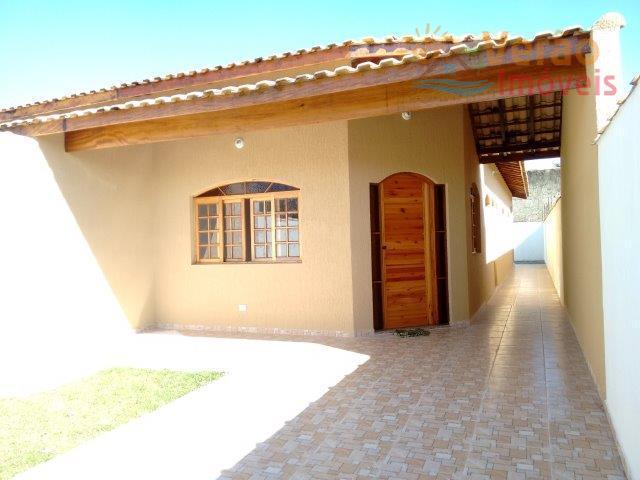 Casa residencial à venda, Jardim Jamaica, Itanhaém - CA0227.