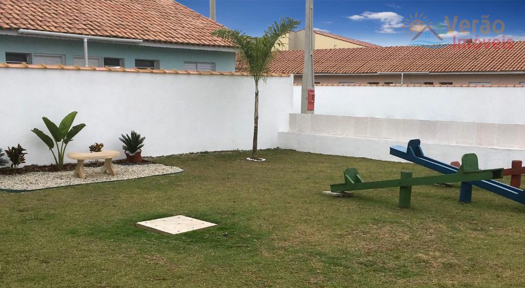 Village  residencial à venda, Umuarama, Itanhaém.