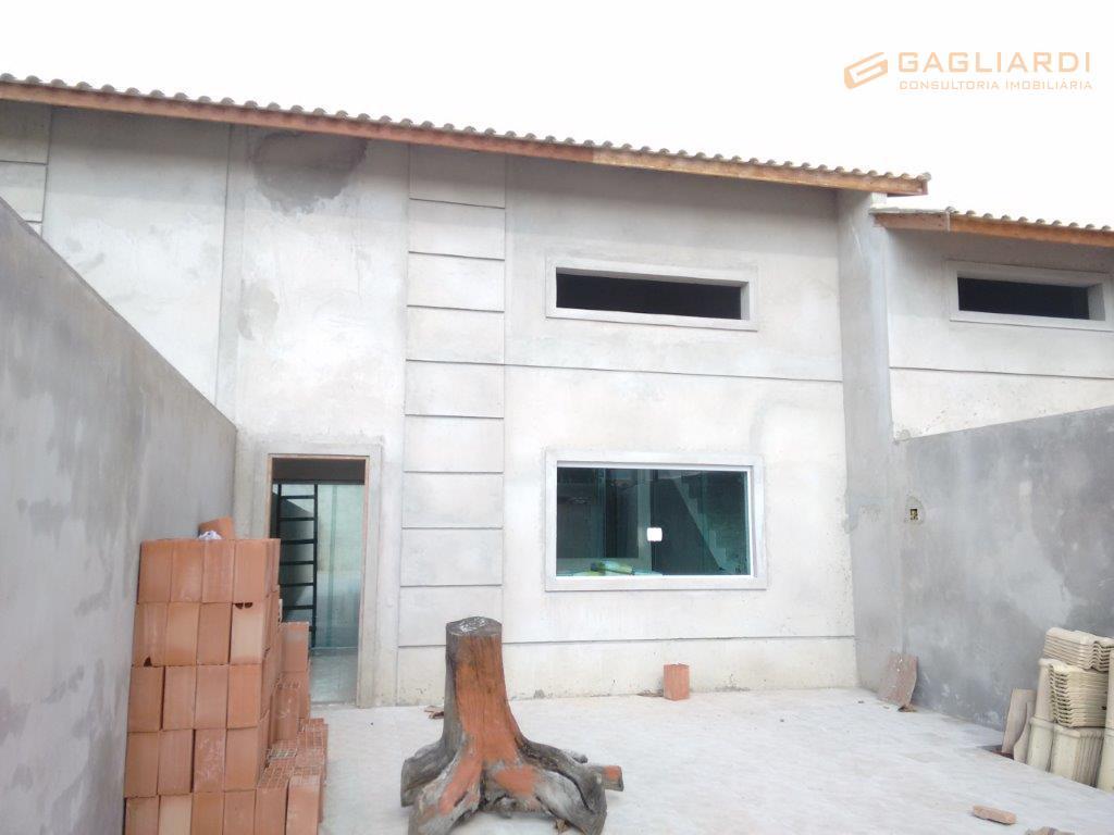 Casa  residencial à venda, Balneário Jardim de Itanhaém (F/Grandesp), Itanhaém.