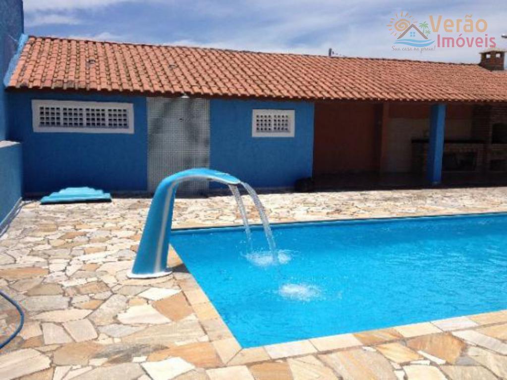 Casa residencial à venda, Estância Balneária de Itanhaém, Itanhaém - CA0239.
