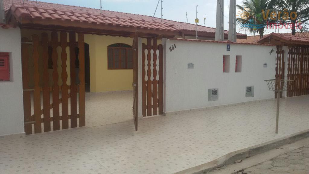 Casa  residencial à venda, Santa Júlia, Itanhaém.