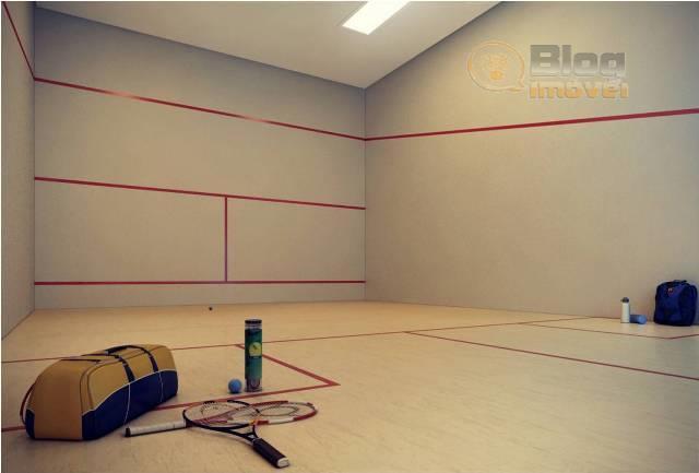 Perspectiva Squash