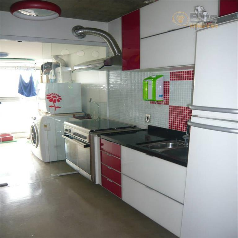 Apartamento à venda, 70m², 01 Vaga, Vila Leopoldina