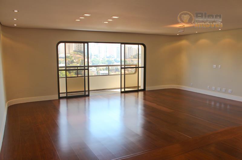 Apartamento à venda, 230m², 04 suítes, Higienópolis