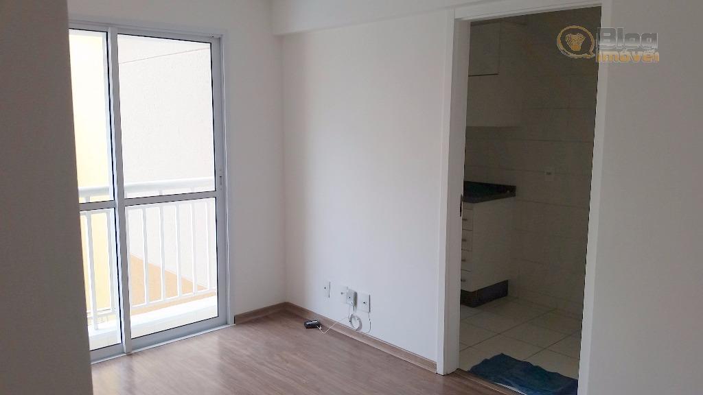 Apartamento à venda, 1 dorm, 1 vaga, Vila Buarque