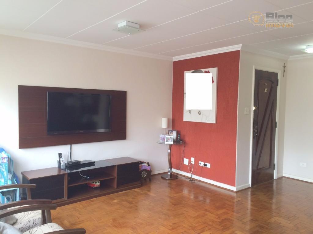 Apartamento à venda, 02 dorms, 01 vaga, Santa Cecília