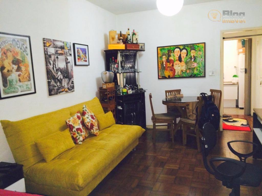 Apartamento tipo Studio à venda, Bela Vista