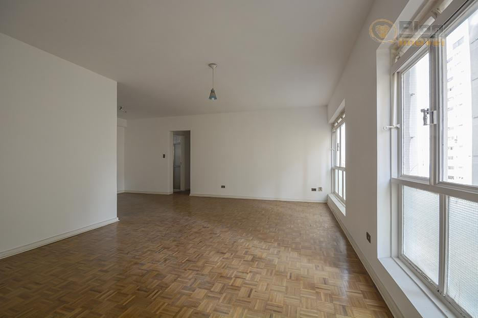 Apartamento à venda, 03 dorms, 01 vaga, Pinheiros